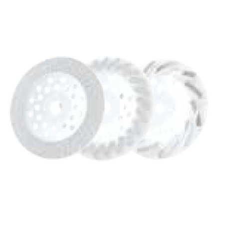 Grinding Discs and accessories Turbo Cup Wheel Ø 180MM