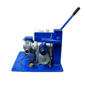 Semi-automatic Winch System