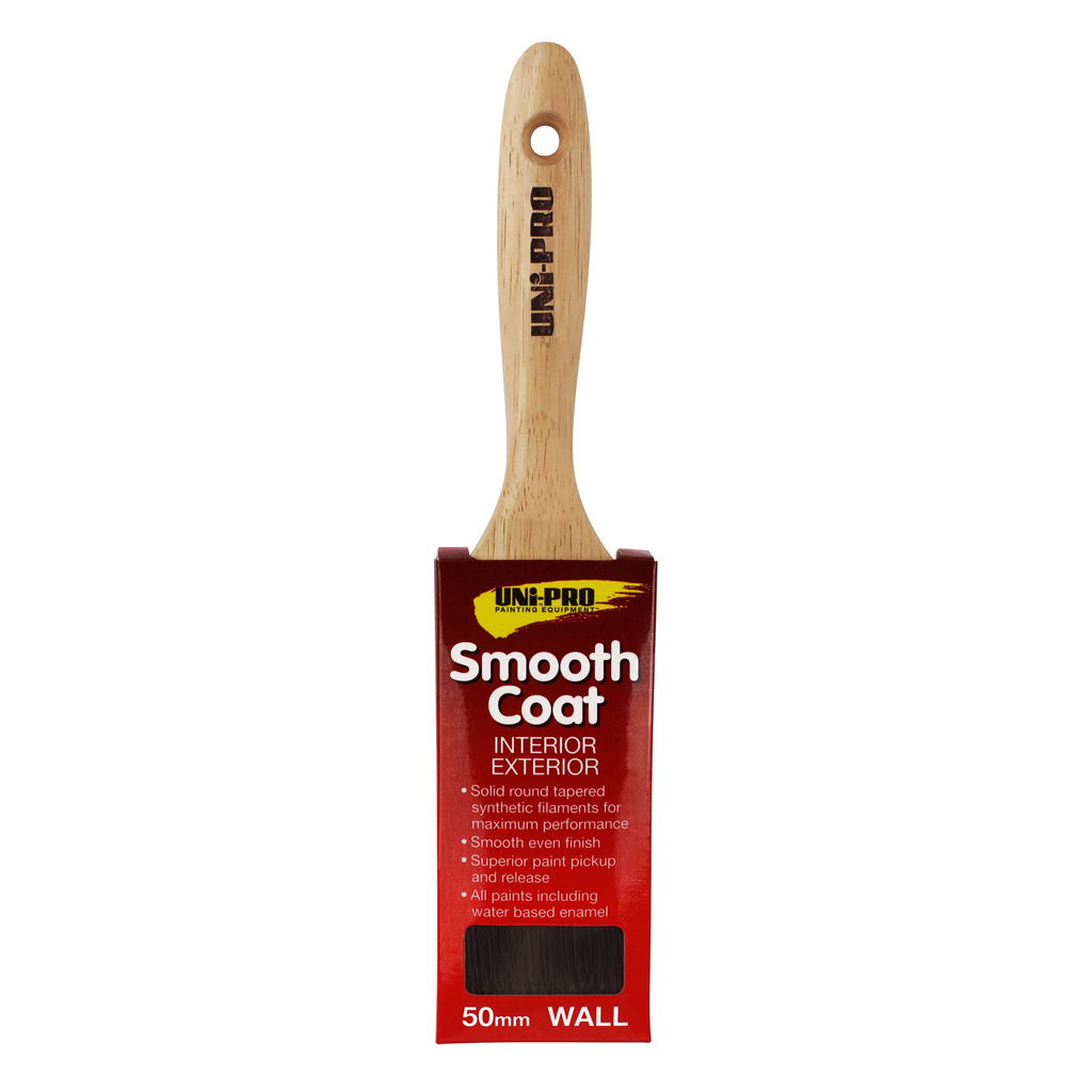 Hand tools and Prep Smooth Coat Brush Unipro