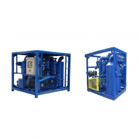 Vacuum Recovery Vacuum Recovery System