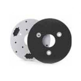 Grinding Discs and accessories Velcro Plate Ø 185MM  (Fine)