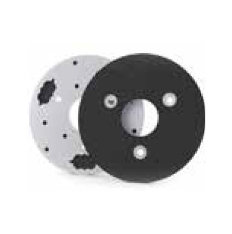 Grinding Discs and accessories Velcro Plate Ø 185MM (Coarse)