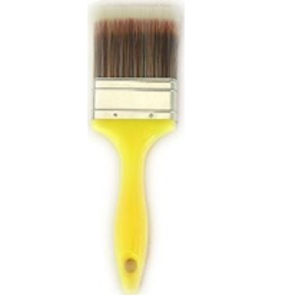 Hand tools and Prep Yellow Brush