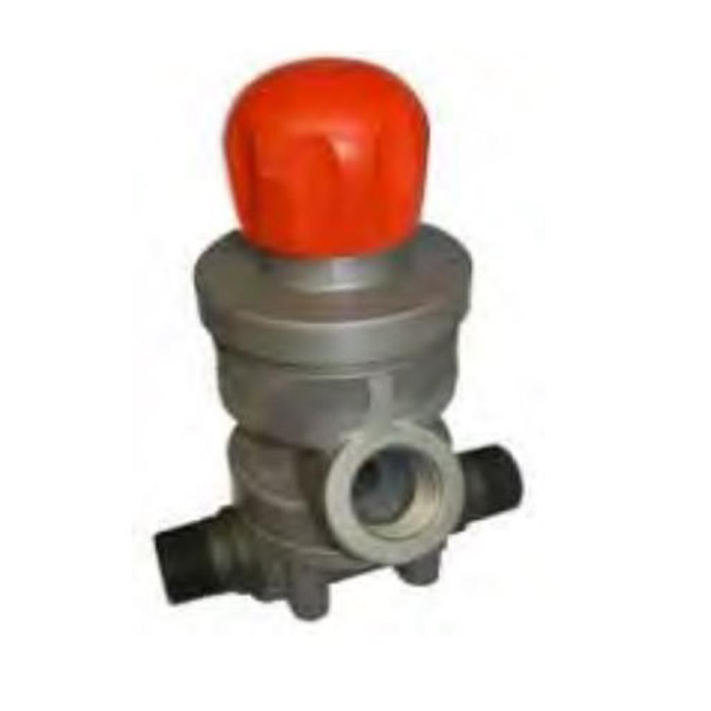 Abrasive metering valves AbrasiveMeteringValveThomsonI
