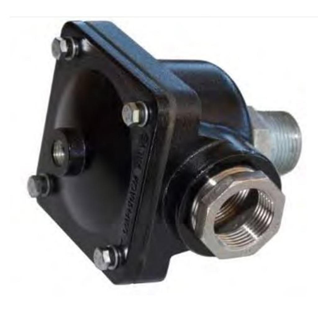 RemoteControlValves ExhaustValve1″
