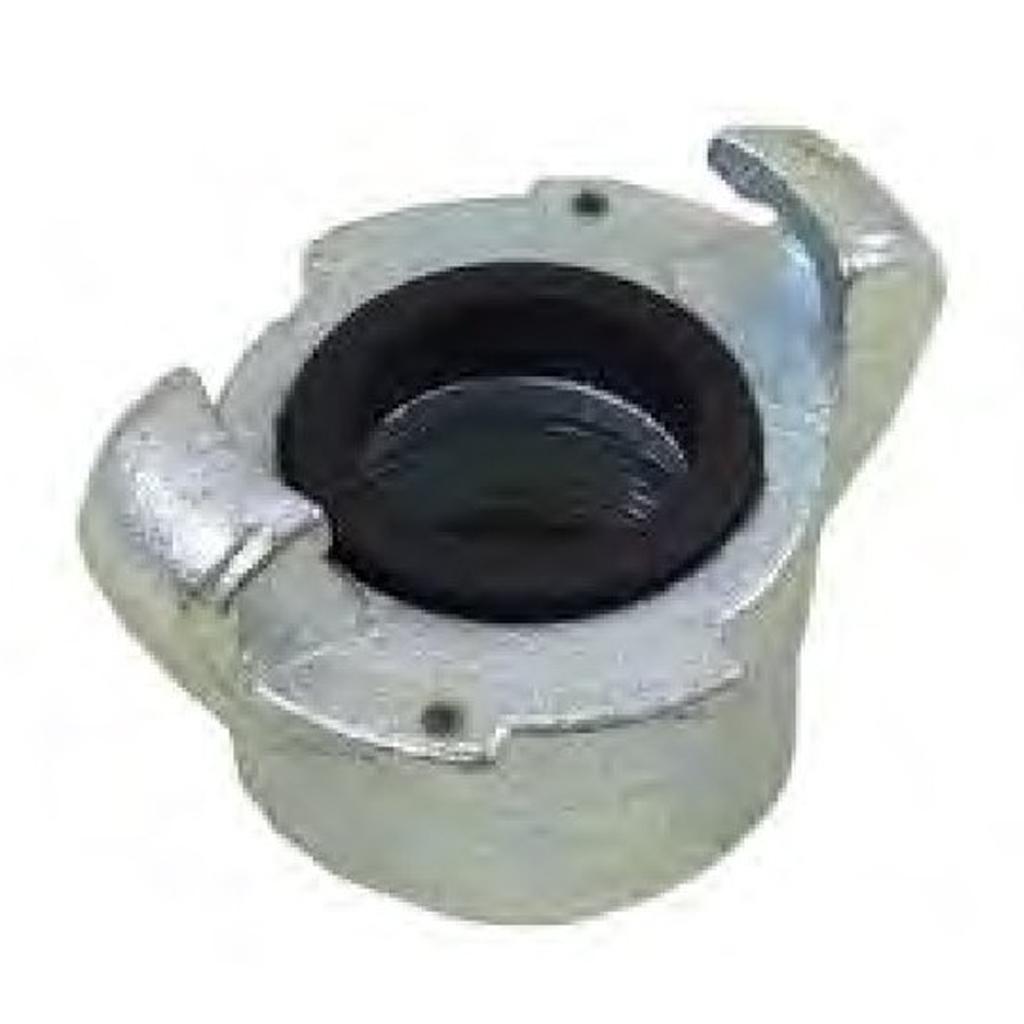 Steel Pot Coupler 1-1/2″