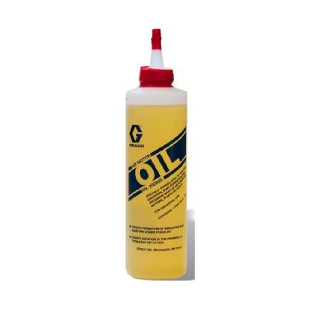 Coating Air Tool Oil 500ml