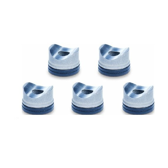 Airless Spray tips & Guards RAC X Solvent Gasket & Seat (5 pack)