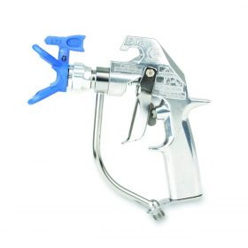 Airless Spray Guns Silver Plus Airless Spray Gun