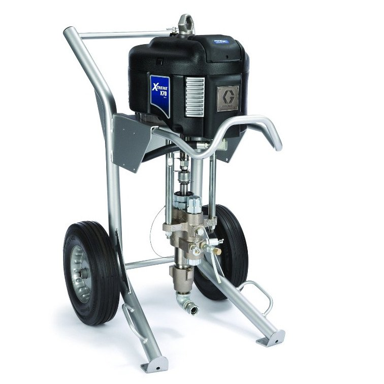 Graco Xtreme XL Pneumatic Airless Sprayer