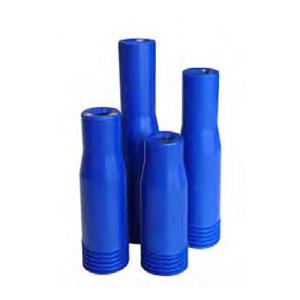 ABSCX SC Nozzles Blast Nozzle, No.5 Silicone Carbide PUJ