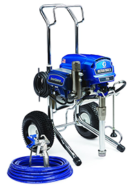 Graco Ultra Max II Standard 695 Hi-Boy Electric Airless Paint Sprayer