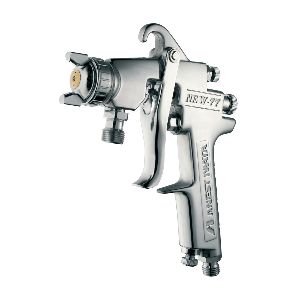 Low Pressure Spray Guns Iwata New 77 2.0mm