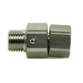 Swivel 5 800Psi 1/4″M/F