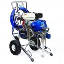 G-MAX II Applications Graco GMAX™ II ProContractor 3900 Gas-Mechanical Airless Sprayer