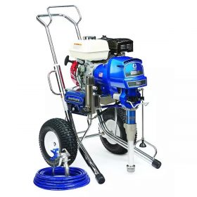 G-MAX II Applications Graco GMAX™ II ProContractor 7900 Gas-Mechanical Airless Sprayer