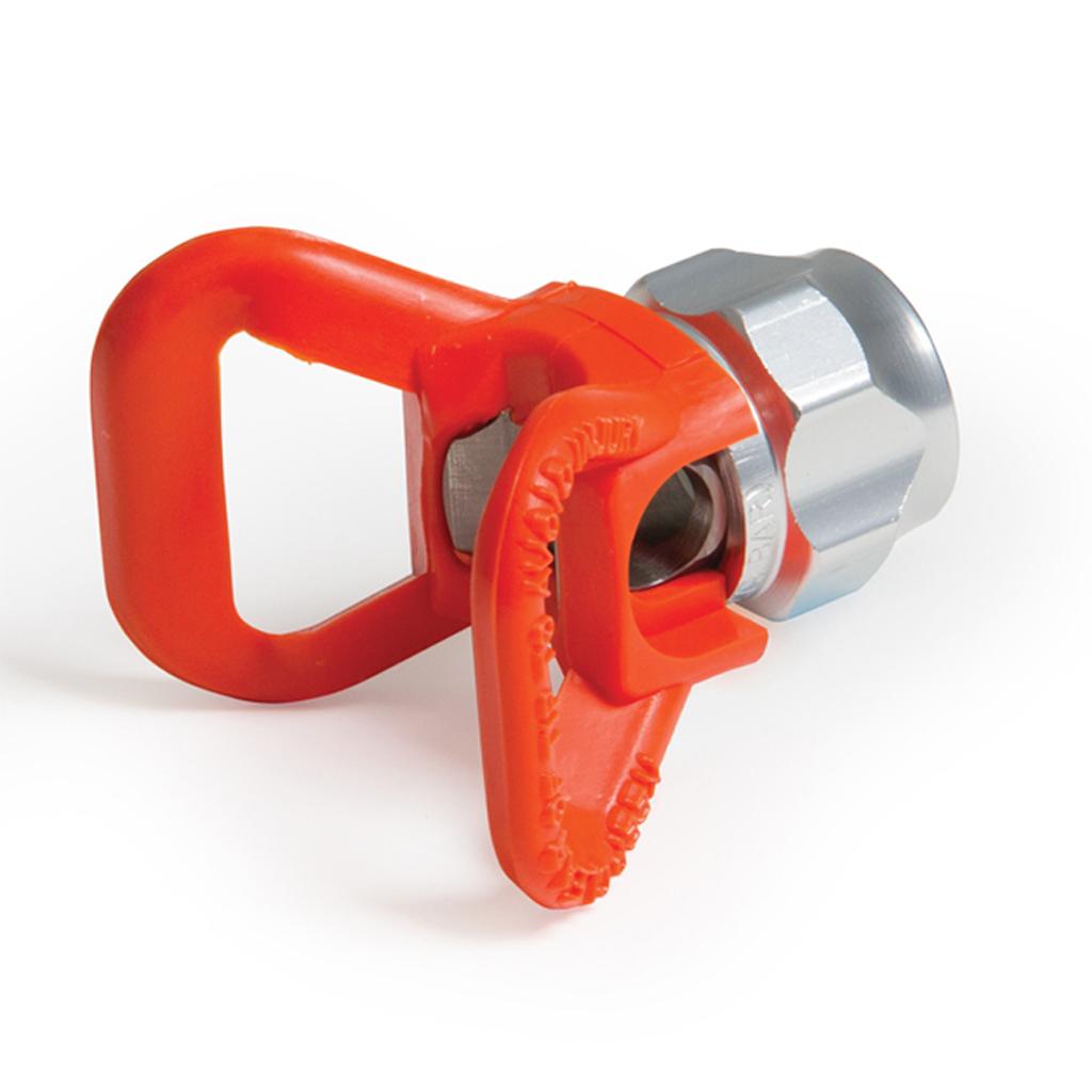 Airless Spray tips & Guards RAC V Tip Guard