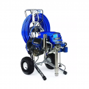 Texture Applications Graco Texspray Mark Procontractor IV Electric Airless Texture Sprayer