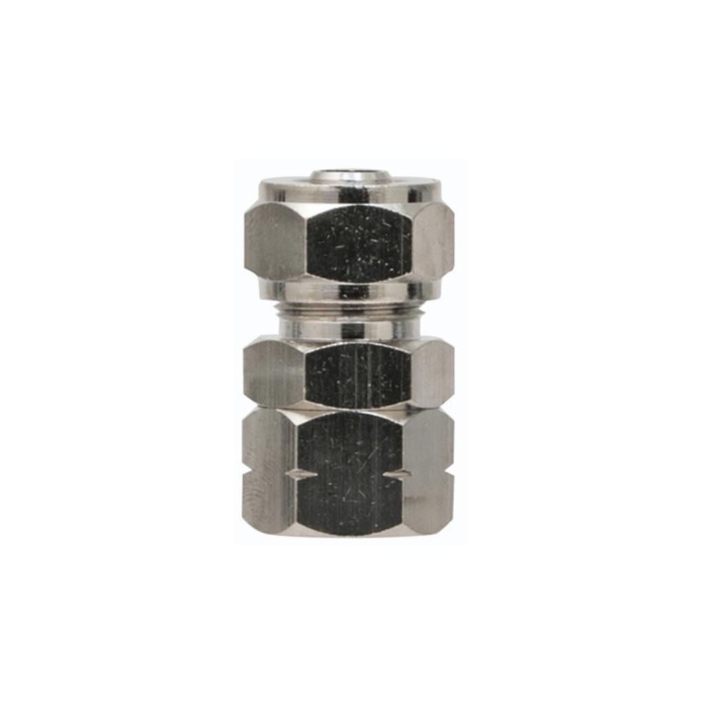 Anest Iwata 2SPRAY Reusable hose fitting 3/8″ BSP
