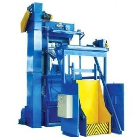 Stationary Wheelblast Equipment