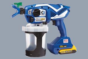 hand tools & prep
