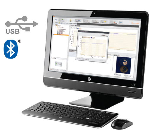 ElcoMaster Software