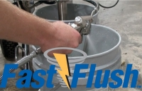 Fast Flush