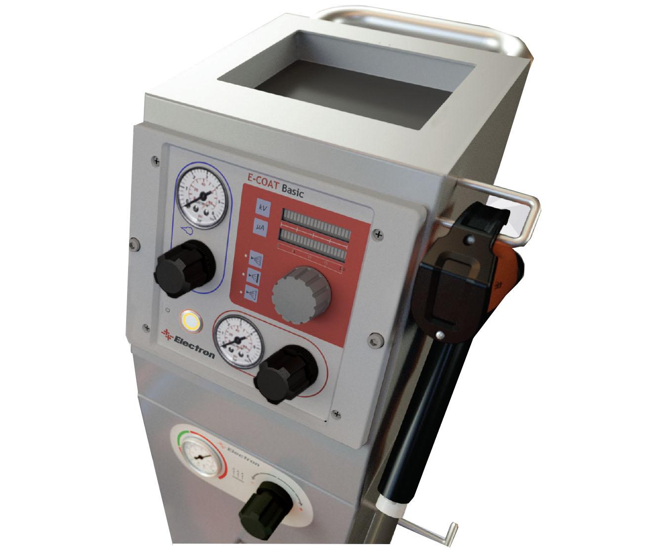 Electron Electron E-COAT Basic Series –   M