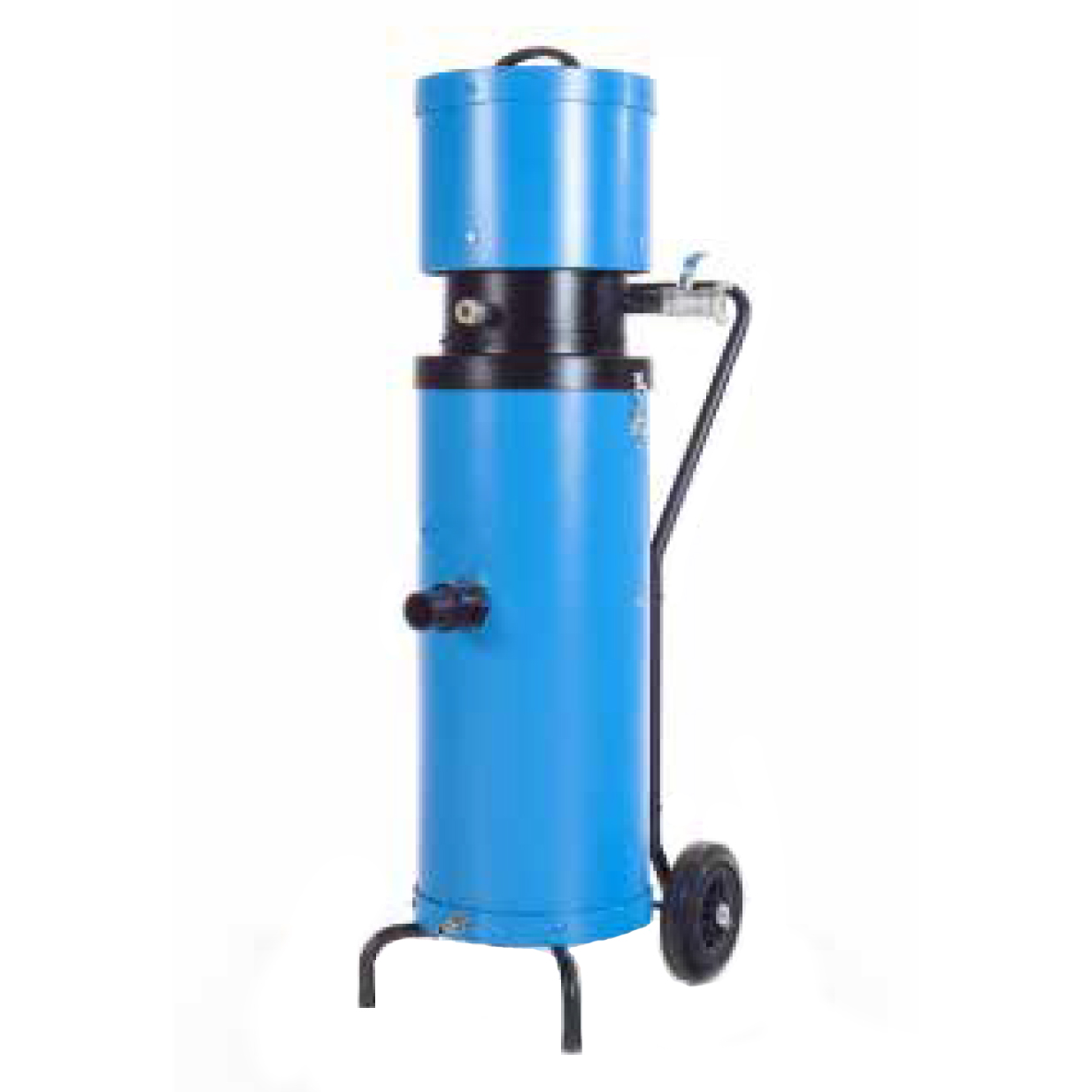 Vacuum Blast AB1030 EP/PN Dust Free Vacuum Blast Machine