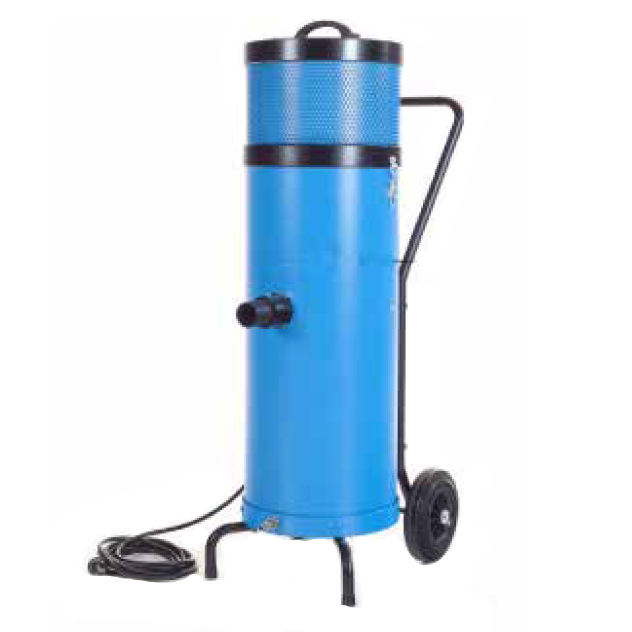 AB1030 EP/PN Dust Free Vacuum Blast Machine
